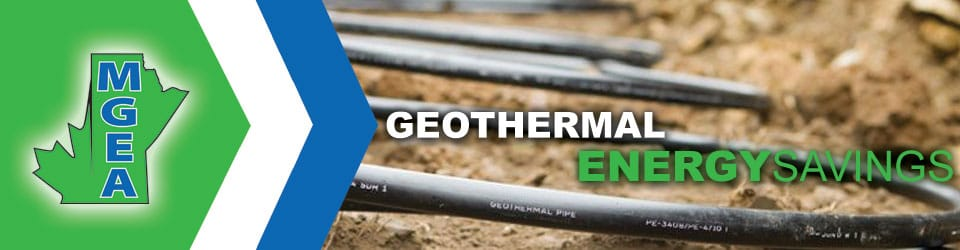 Geothermal Energy Savings (MGEA)