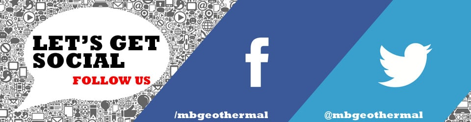 Let's Get Social...Follow Us!